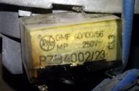 Szukam zamiennika dla: Rifa PZB 4002/23 GMP 40/100/56 CL3