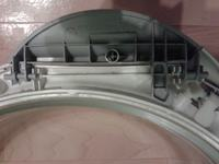 Amica Optimum 800 - Kłopot z montażem drzwi