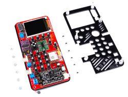 MAKERphone - zestaw do budowy telefonu komórkowego (Kickstarter)