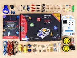 STEMpedia nauka elektroniki, robotyki, programowania dla młodych odkrywców