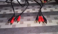 Dźwięk i obraz w TV -jakie kable są potrzebne