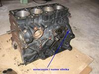 Octavia tdi 110 KM - wymiana silnika