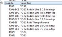 Zamiana elementów SMD na THT w Eagle