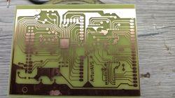 [Zlecę] Zrobienie dwustronnego PCB