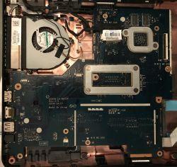 Laptop HP Pavilion 15 - nie uruchamia się