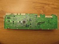 - Siemens siwamat XS 1146 rozpoczyna prace i zatrzymuje się...