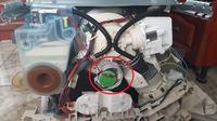 Electrolux ESL74300LO-Błąd-3 sygnały dźwiękowe-pompa ciągle pracuje