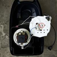Electrolux Mondo 1300W - jak uruchomić silnik?