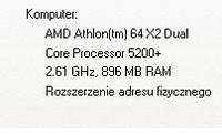 Czy mój komputer spełnia wymagania ?
