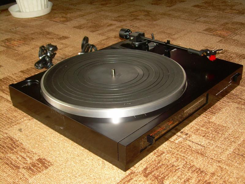 [Sprzedam] 2 Gramofony FONICA GS464 i FISHER STUDIO STANDARD