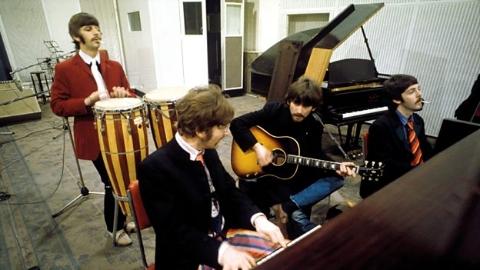 The Beatles Polska: Dr. Watson przesłuchał Sierżanta Pieprza