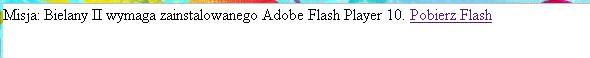 """Adobe Flash """"zawiesza si�"""" w Mozilli Firefox"""