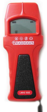Bauhaus LMHS1000 - Szukam instrukcjo obs�ugi PL lub obcoj�zycznej...