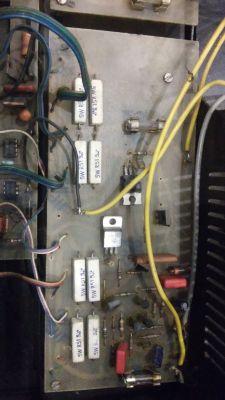 smound ms1200 - dziwne elementy elektroniczne
