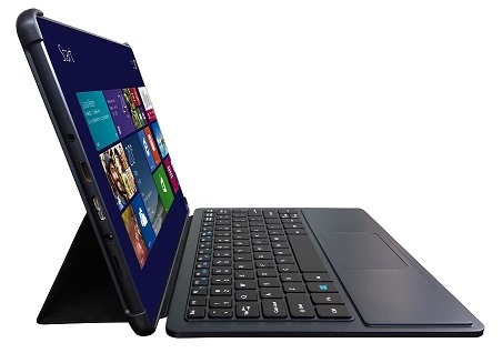 "Chiligreen E-Board MX500 - 10,1"" tablet z Celeron i Windows 8.1"