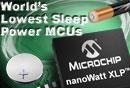 Mikrokontroler 16-bitowy o rekordowo niskim poborze prądu