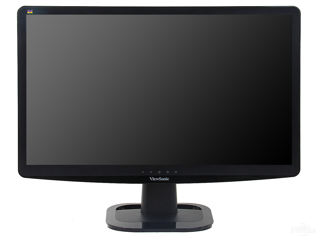 ViewSonic VX2336s - 23-calowy monitor SuperClear IPS LED
