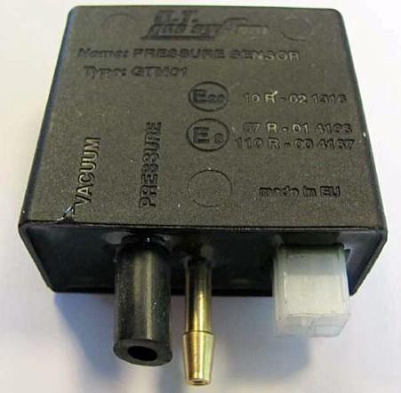 DT GAS System Wtyczka od map sensora Honda Legend