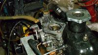 Fiat 126p - Silnik zapala ale ga�nie 1-3 sec.