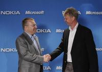Nokia i Microsoft razem. Nowe porozumienie strategiczne.