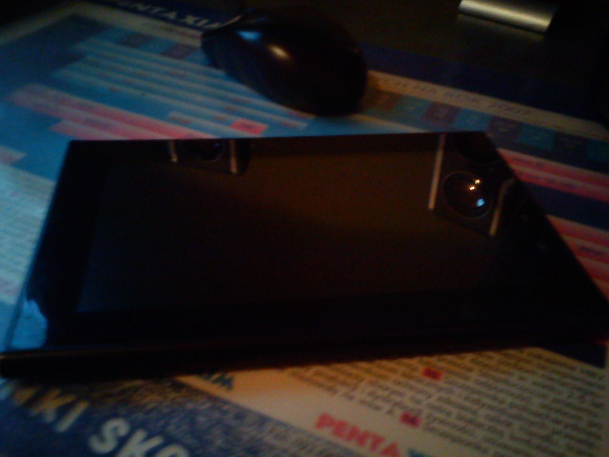 Tablet - Naprawa wy�wietlacza