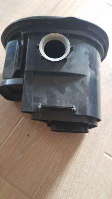 Zelmer Wodnik Quattro 616.6 - Odkurzacz nie wypuszcza wody