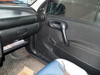 Opel Tigra - przekaźnik pompy powietrza wtórnego