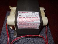 [Sprzedam] Transformator sieciowy z kuchenki mikrofalowej