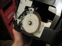 Drukarka canon pixma ip 1900 - podwójne drukowanie