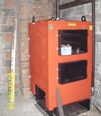 Od ilu kW kotłownia musi być pod nadzorem?