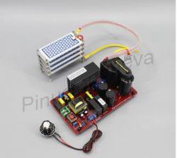 Ozonator samochodowy na bazie chińskiego generatora