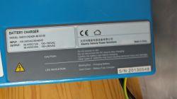 Ładowarka EMCO skuter elektryczny jak uruchomić?