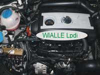 Audi A3 (2003-20**) 1.6 ,a monta� LPG.