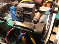 EV CP4000 - potrzebuję symbol warystora