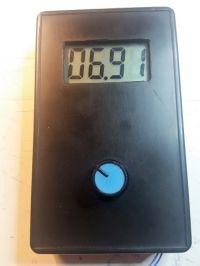 Tester/zadajnik pętli prądowej 4-20mA