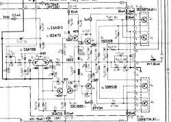 Pioneer SA8500II - stuknięcie w prawej kolumnie po załączeniu się przekaźnika