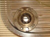 Pralka Siemens Siwamat 9100 uszczelnienie b�bna