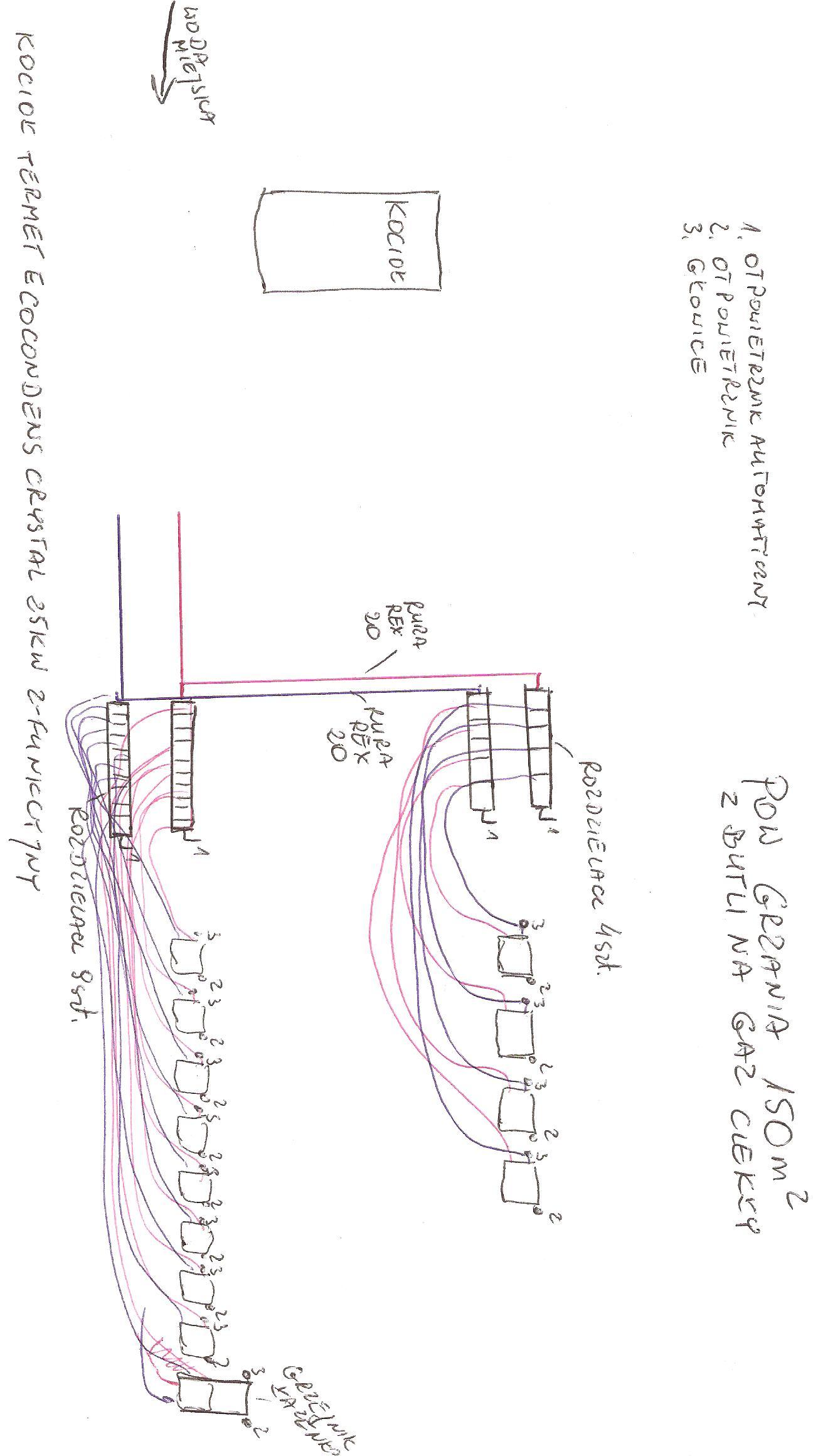 Obliczenie Mocy Grzejników Elektrodapl