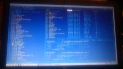 Problem z rozruchem laptopa