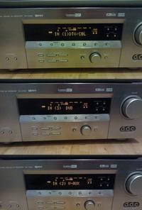 Yamaha RX-V 450 - Podłączenie urządzeń do amplitunera Yamaha RX-V450