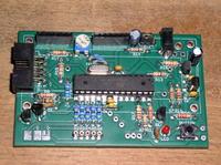ESR AVR tester - Nowy firmware 1.10 i PL