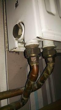 Słabo grzejące grzejniki, zimne od połowy. CO ogrzewanie gazowe.