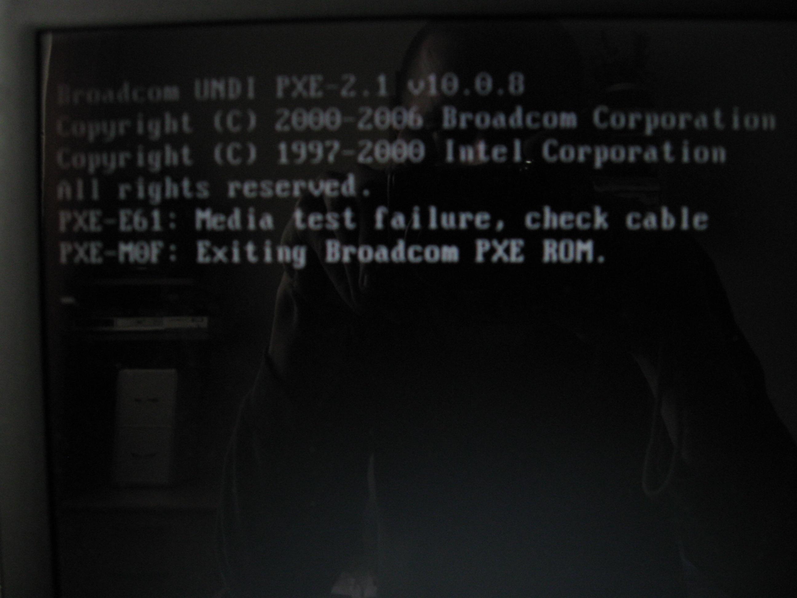 Komunikat po awarii IFL90