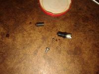 Podnośnik hydrauliczny słupkowy nie działa pod obciążeniem