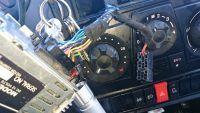 Radio w Iveco Dailly nie odbiera stacji.