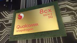 Zaktualizowany SoC Snapdragon 8cx Gen2