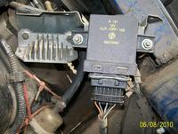 Fiat 126elx czasem nie odpala