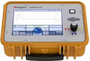 Uszkodzenia kabli SN zlokalizowane przez wóz pomiarowy ważący 30 kg?