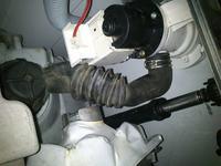 Whirlpool AWE 6518/P - cieknie