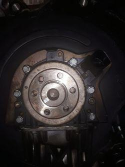 - Seat Leon 1m 1.6 16v 2004r. - odpali i po chwili gaśnie, brak wolnych obrotów.
